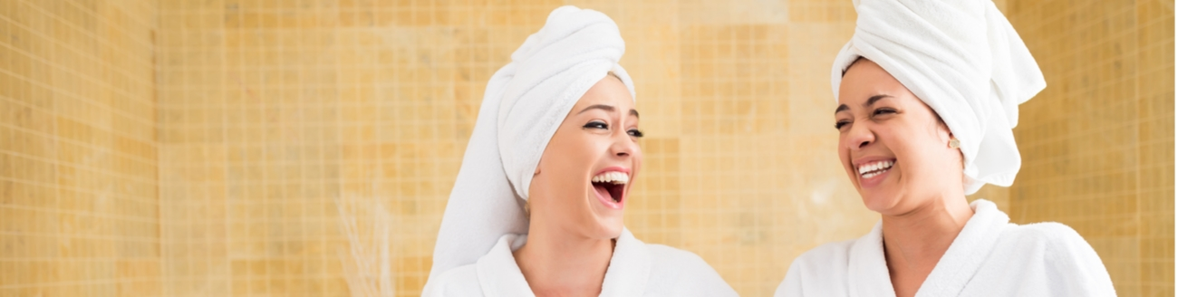 Win a spa day…fill in our customer survey!